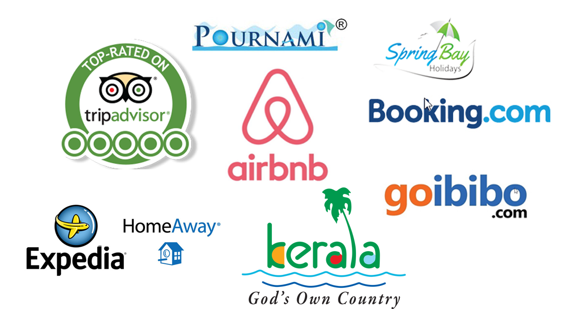 Pournami Houseboat Partners