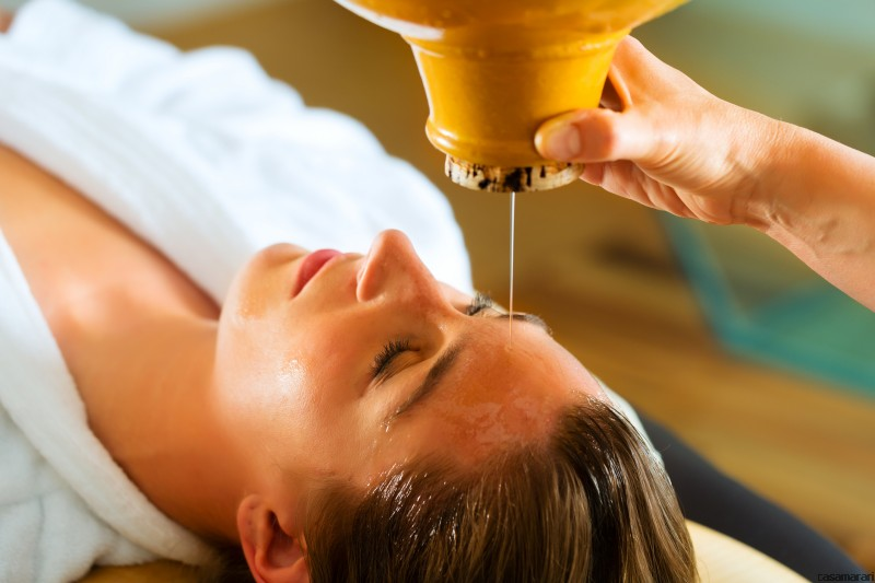 SHODHANA - Body Purification Ayurveda Package