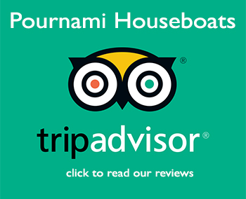 Pournami Houseboats on TripAdvisor